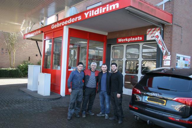 Veilig de winter in met Autoservice Gebroeders Yildirim