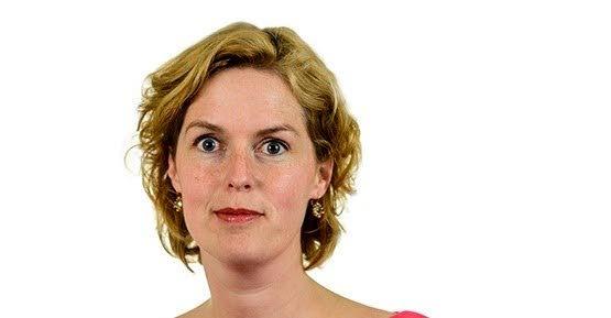 Kamerlid Hilde Palland-Mulder bezoekt CDA Zwartewaterland
