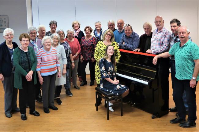 140 jaar Zang- en toneelvereniging Harmonie