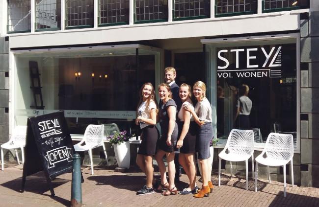 StEyl opent tweede interieurzaak in Hattem
