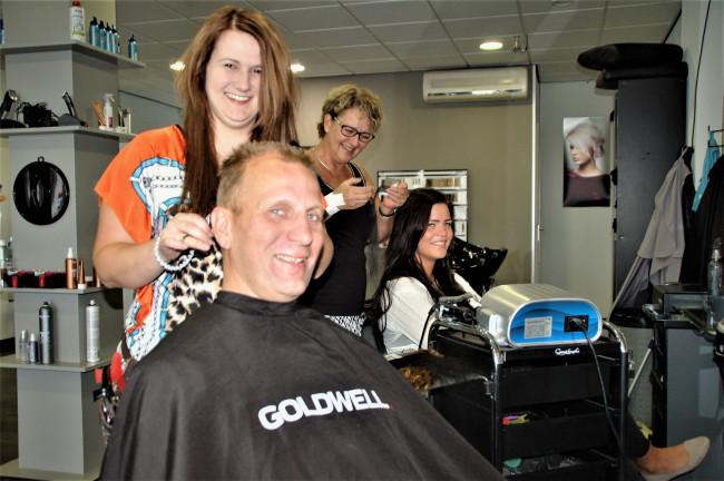 Nieuwe betaalbare kwaliteitsextensions bij Mixx Hair