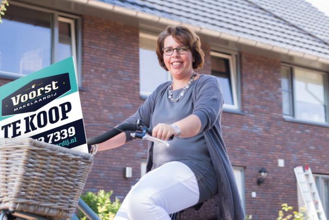 Zwolle is een vernieuwende makelaar rijker
