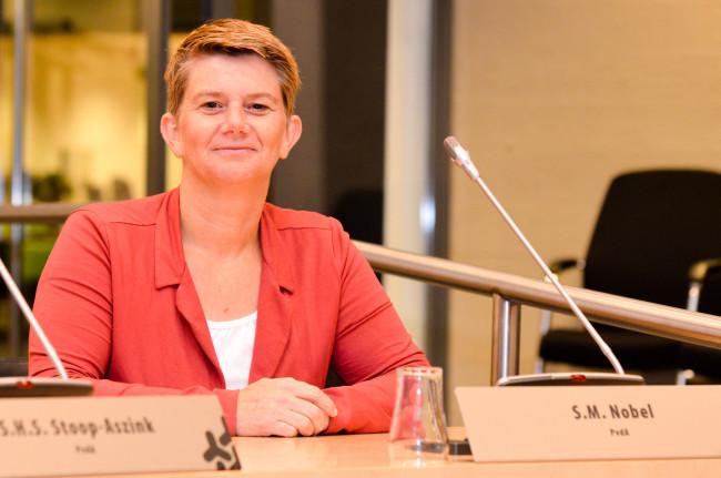 Sandra Nobel (PvdA)