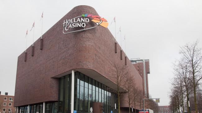 Mega winweken bij Holland Casino Enschede