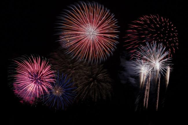 Al onze lezers een gelukkig 2019 gewenst!