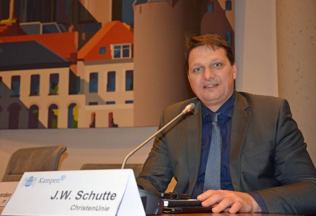 Raadspraat ChristenUnie: Samen voor waardevol Kampen