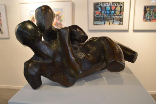 Tentoonstelling Robert Bosari is nu open voor publiek