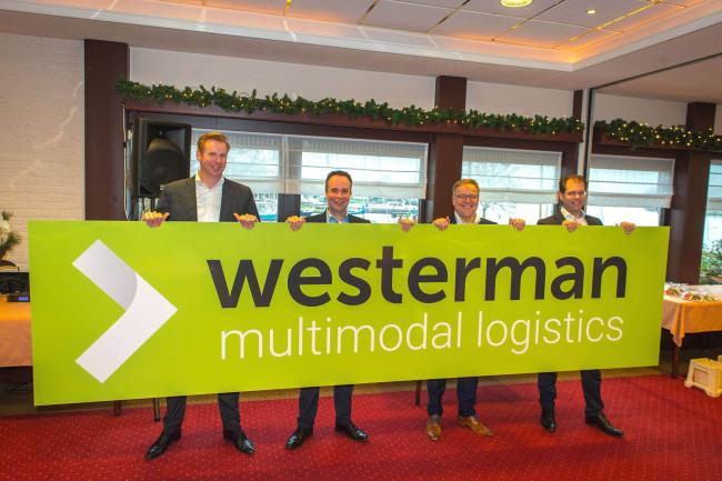 Nieuwe Koers Westerman Logistics