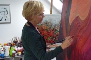 Marga Klaver