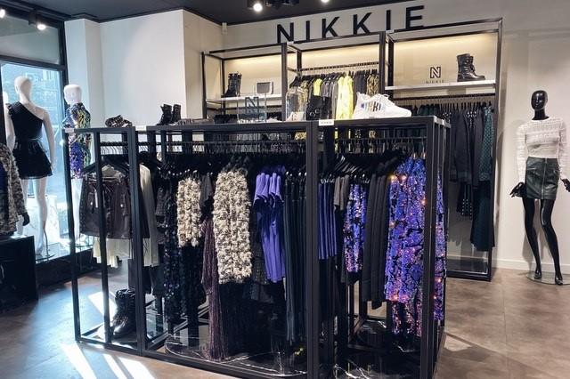 Be Younique opent Nikkie Corner in Heerde