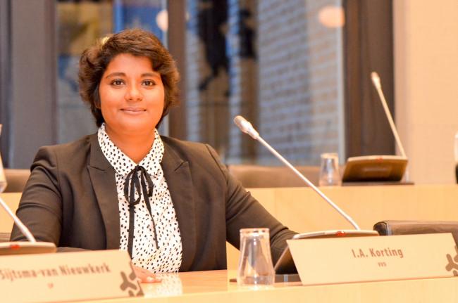 Irene Korting (VVD)