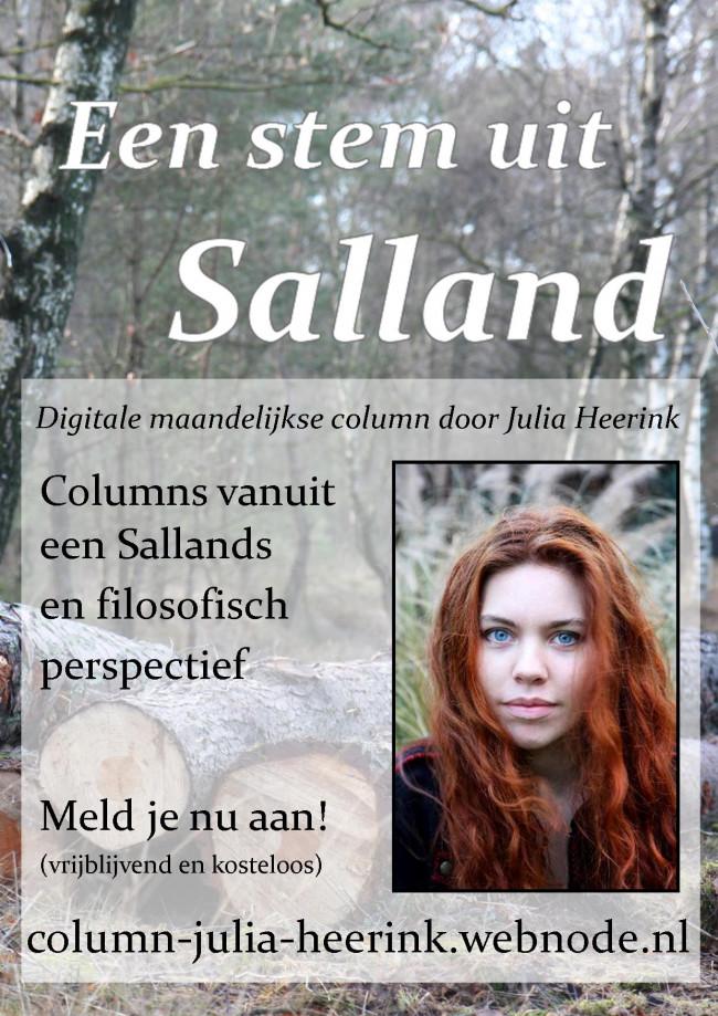 Een stem uit Salland