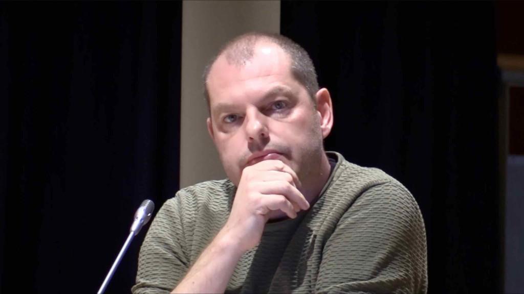 Peter Duvekot (SP)