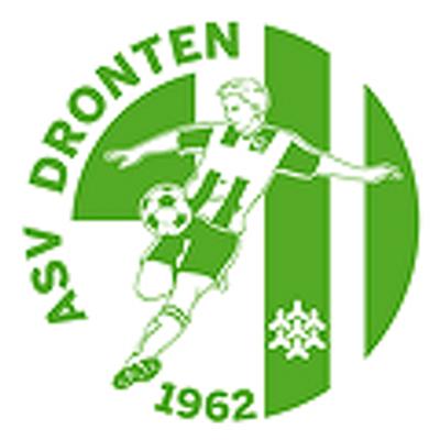 asv Dronten maakt zich op voor nog eens drie finales
