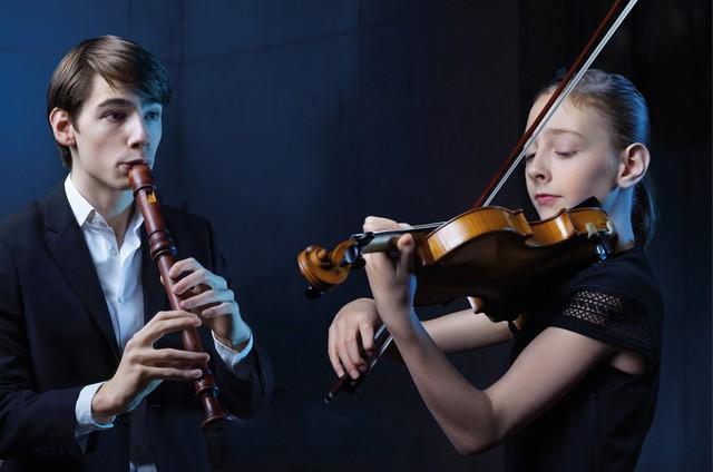 Jong Talent in De Burgwal - Nieuwe Geluiden
