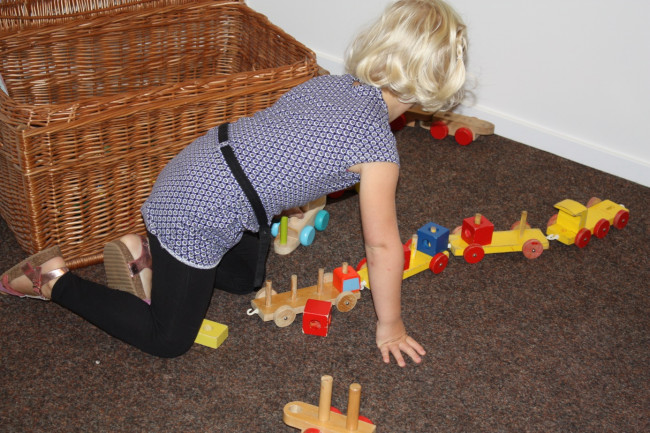 Royal Kids Nannyservice zoekt enthousiaste nanny's