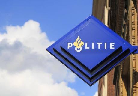 Politie zoekt getuigen inbraak Albert Heijn