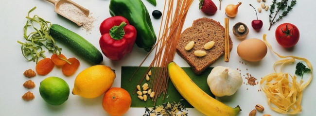 Voorlichting over gezond en lekker eten als kanker hebt