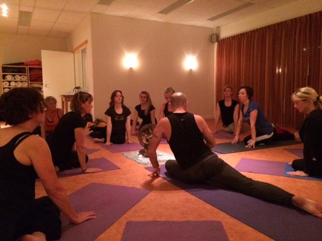 Proeflessen yoga en mindfulness bij Studio Yoga Zwolle