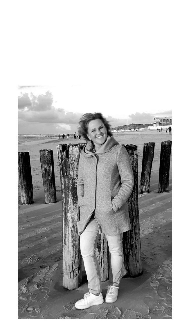 In the picture 406 met Ingrid Edelbroek