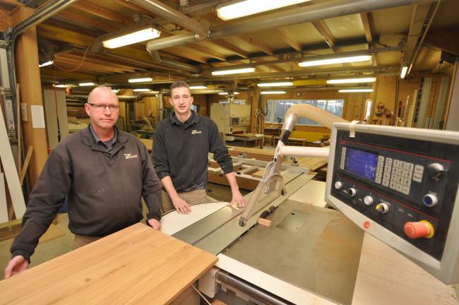 Houthandel en Meubelmakerij Wielink klaar voor de toekomst