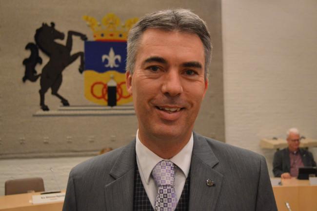 Remco de Maaijer (VVD)
