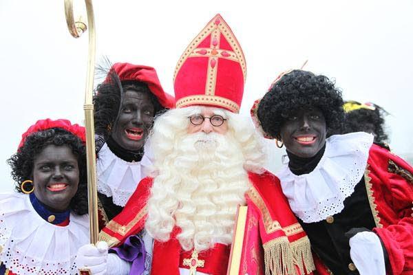 Sinterklaas krijgt in Zwolle een eigen journaal en een nieuw lied