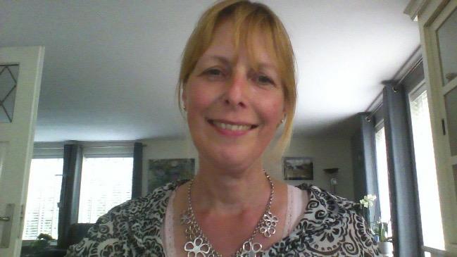 Anneke Eising