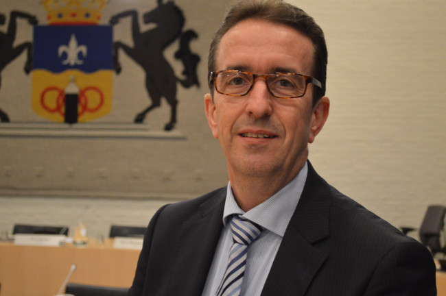 Bernd Rosing (VVD)