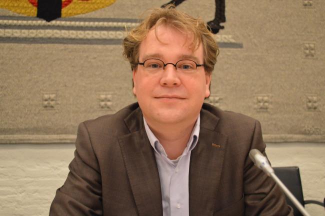 Paul Vermast (GroenLinks)