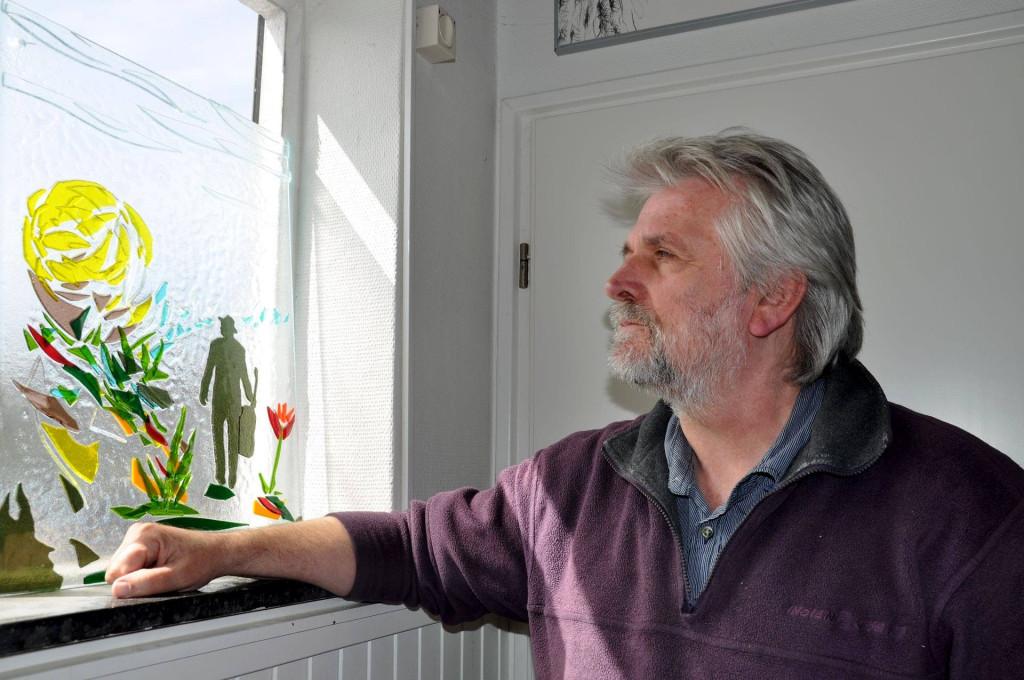 Kunst als leidraad in boek van kunstenaar Henk Jans 'De zin van het zinloze'