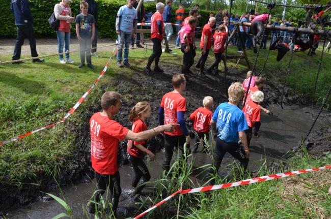 Mud Masters met bijna 23.000 deelnemers bijna vol