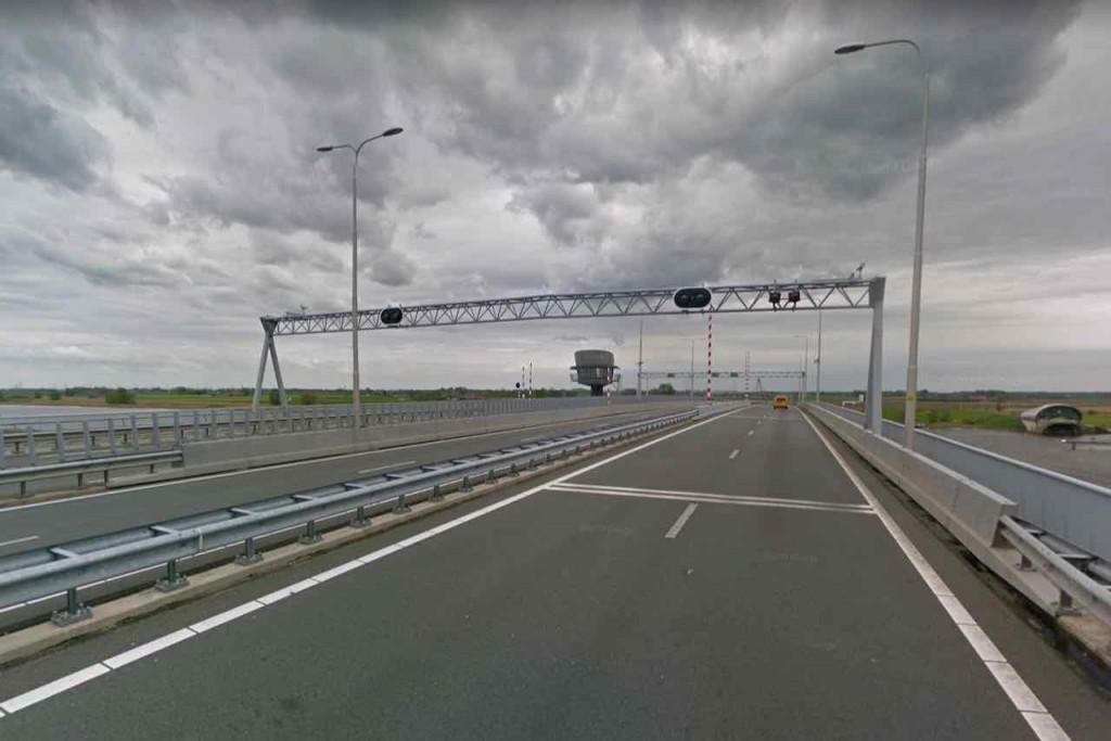 Ramspolbrug (N50)