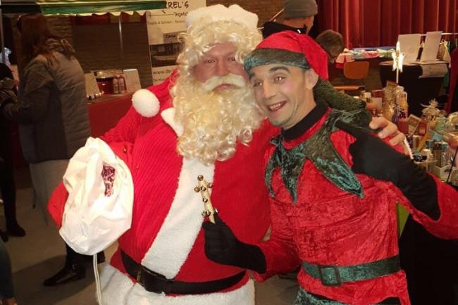 Kerstmarkt Swifterbant
