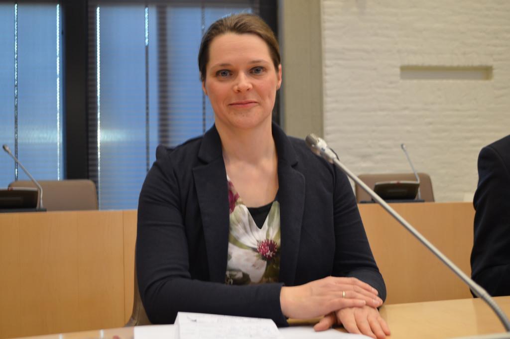 Brenda Berghorst (CDA)