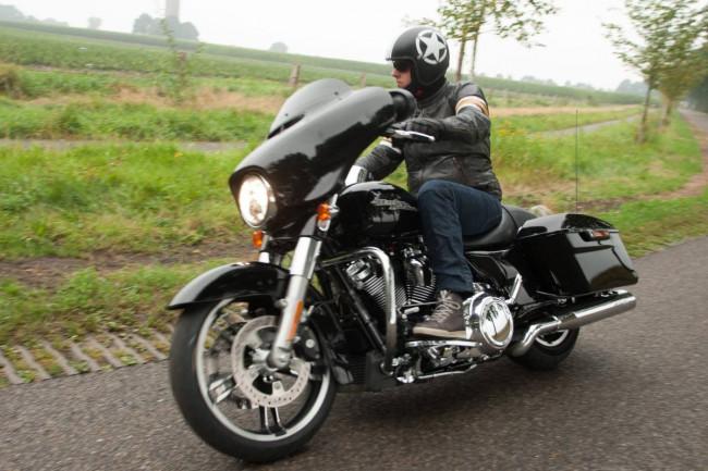 Zwolse Harley Davidsonclub organiseert derde Swapmeet