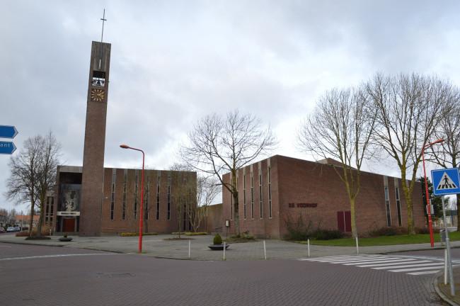 De Voorhof