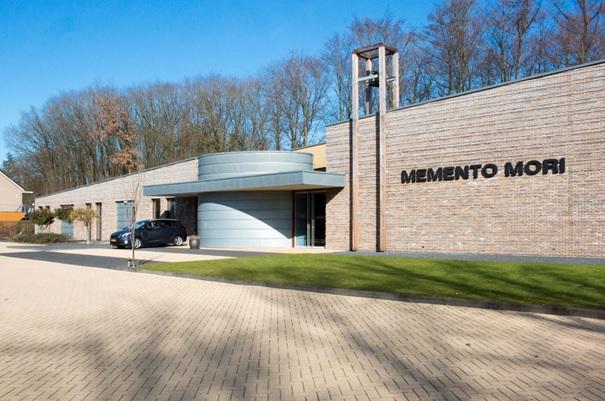 Memento Mori organiseert herdenkingsmoment naar aanleiding van coronacrisis
