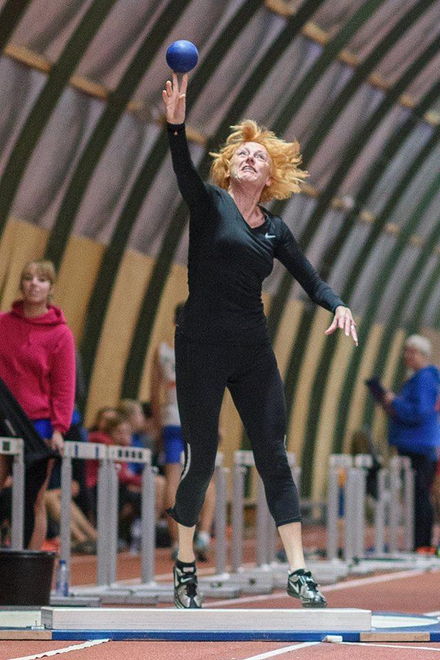 Hellendoorn zet Nederlands record neer