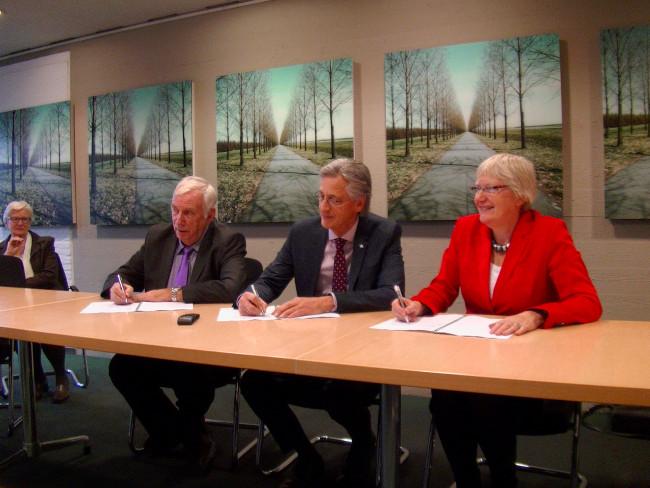 OFW en gemeente gaan studenten verleiden om te verhuizen uit Dronten-Noord
