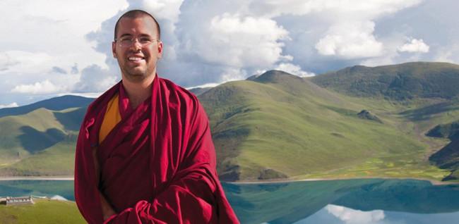 Lezing en Workshopweekend met Lama Michel Rinpoche te Dalfsen