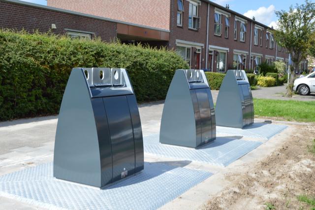 Inwoners Dronten merken niets in portemonnee van korting op afvalstoffenheffing