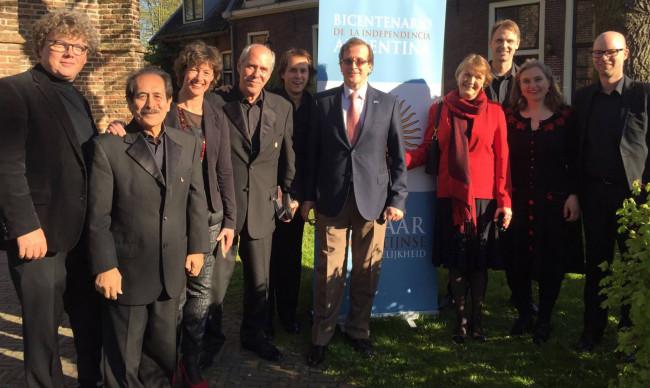 Huygens Consort verzorgt concert 'vol passie en avontuur'