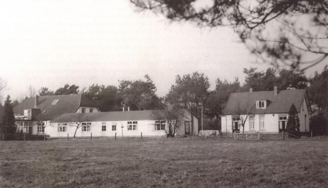 Landgoed Heidebeek bestaat honderd jaar