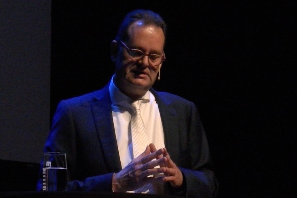 Martien Hermans (voorzitter OVDD)