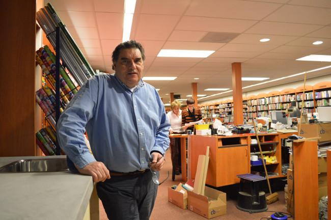 Frank Voster stelt koopavond Dronten ter discussie