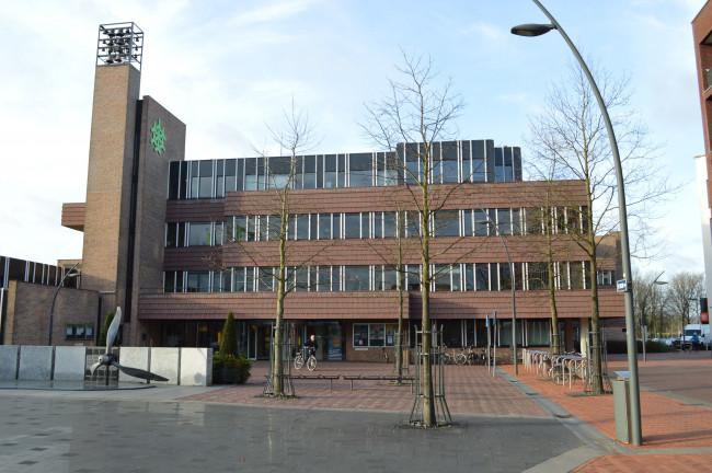 Gemeentehuis Dronten
