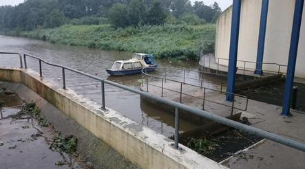Zuiderzeeland zoekt eigenaar losgeslagen bootje Ketelhaven