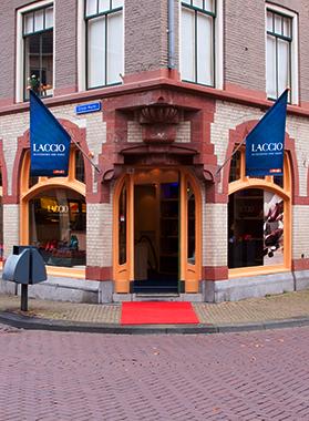 Nieuw in Zwolle: Laccio, onderscheidende accessoires en schoenen voor mannen