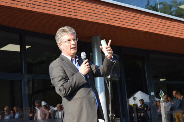 Wethouder en burgemeester laten GroenLinks geen wig drijven